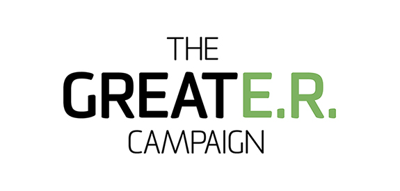 The GREATE.R. Campaign