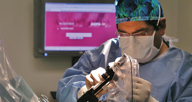 Transforming Surgical Care